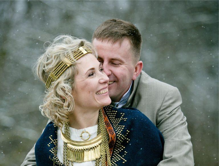 With love from Lielborne Manor