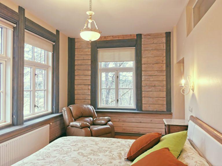 Barona apartamenti, apartamenti Daugavpili, Lielbornes muiža