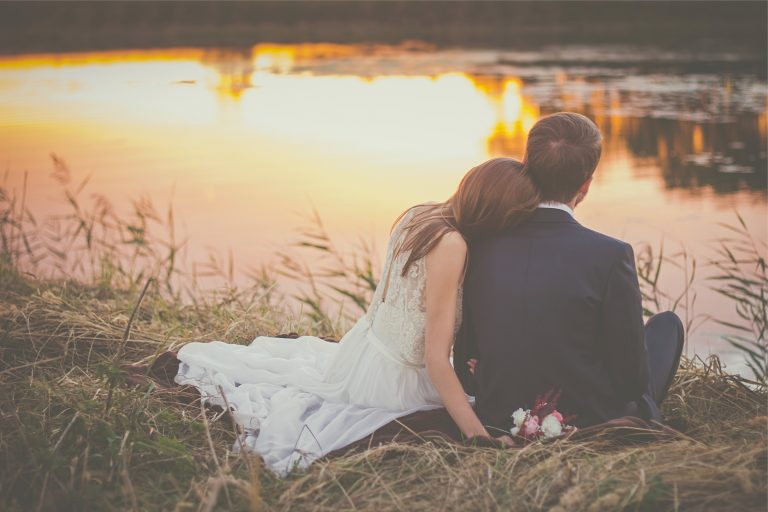Свадьба в усадьбе Лиелборне