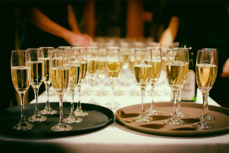 Banquet at Lielborne Manor