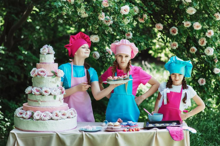 Family celebrations at Lielborne Manor