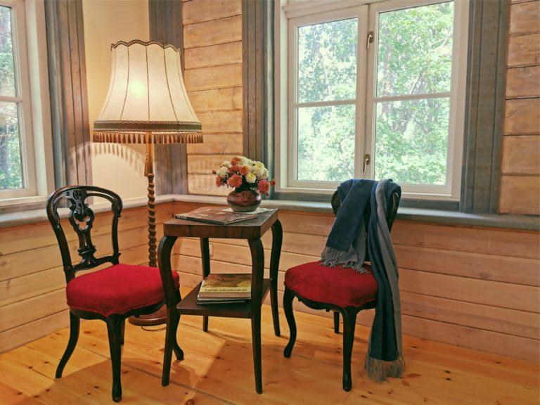 апартаменты в усадьбе Лиелборне, гостиница усадьбы Лиелборне, гостиница в Латгалии
