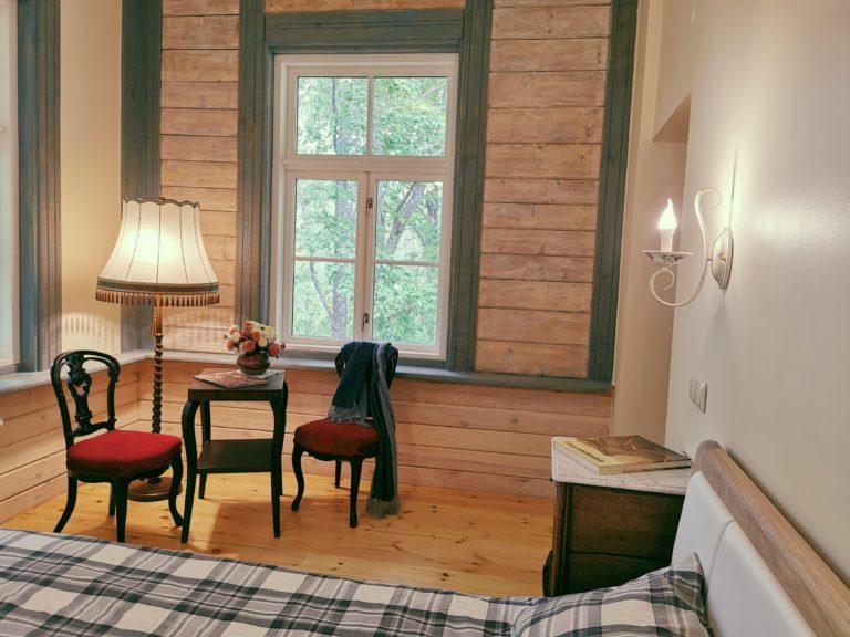 гостиница и апартаменты усадьбы Лиелборне, апарт-отель в латгалии, проживание в гостинице в парке Даугавас локи.