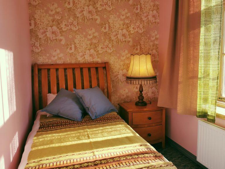 single room, lielborne manor, stay in latgale, daugavpils