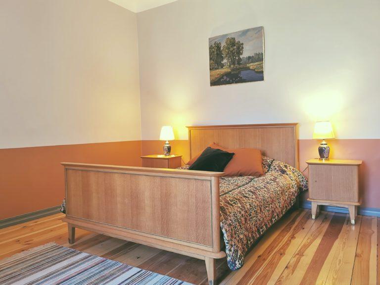 Отдых в Латгале, гостиница, двухместный номер